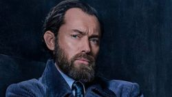 Jude Law en Johnny Depp een koppel in volgende 'Fantastic Beasts' film?