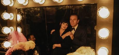 'Netflix-serie Halston schuwt rauwe homoseks niet'