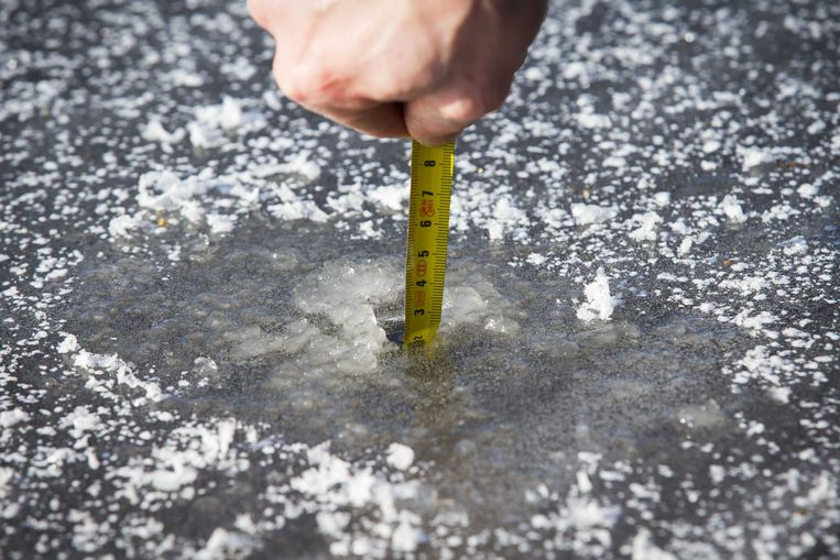 Foto ter illustratie. Beeld EPA