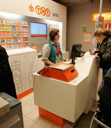 Postagentschap terug aan Markt Hengelo