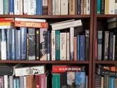 Stadse Fratsen: Boekenkast