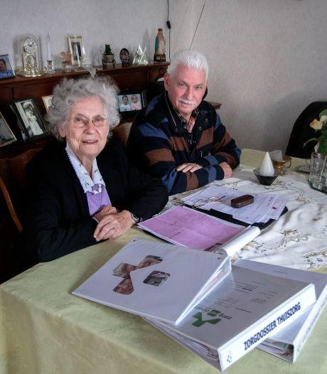 Huishoudelijke zorg in Eindhoven: Mensen die geen bezwaar maken grijpen mis