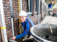 Kom kennis maken met de bouw! Zij bouwden meer dan 100 nieuwbouwwoningen in Stadshagen