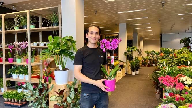 Westmalle heeft voor het eerst in drie jaar weer bloemenwinkel