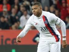 """Bruges-PSG: """"Mbappé? """"Trop tôt"""" pour un match entier"""