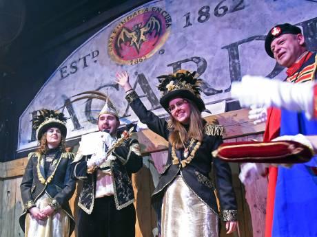 Bart is de jongste carnavalsprins van Zeeland: Mijn jongensdroom komt uit