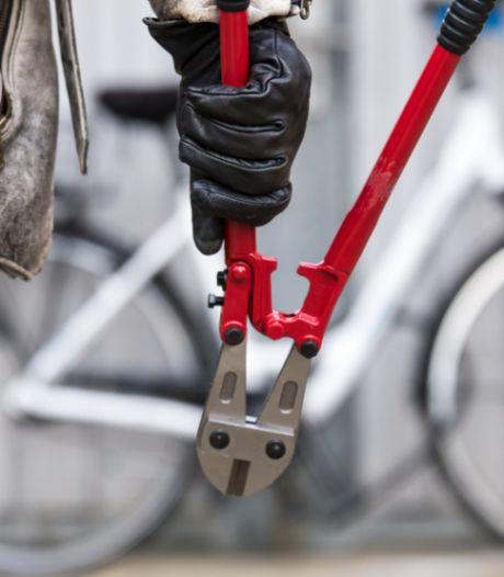 Zo vader, zo zoon: 60 uur werkstraf voor beiden nadat ze samen fiets stelen