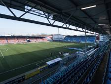 Hele selectie en technische staf FC Den Bosch 72 uur in quarantaine na positieve coronatest