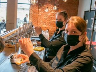 """""""Nergens beter dan bij de bron"""": terras brouwerij The Musketeers meteen gegeerde plek"""