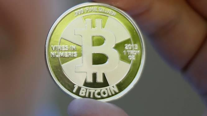 Eerste bitcoin-automaat staat in Vancouver