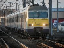 Près d'un passager de Brussels Airport sur cinq a pris le train cet été