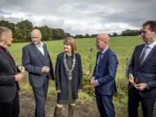 Verzet van beschermers landschap Noordoost Twente blijft
