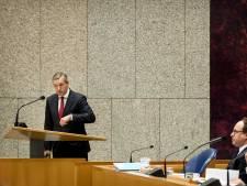 Buma biedt eerste voorzichtige stap uit pensioenimpasse