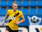 Scheveningen verrast met 'gestopte' NAC'er Lex Immers: 'Fantastisch voor het Haagse voetbal'