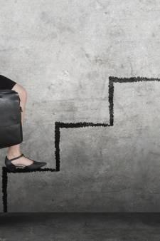Bij lange na niet genoeg vrouwen aan de top, is het tijd voor een keihard quotum?
