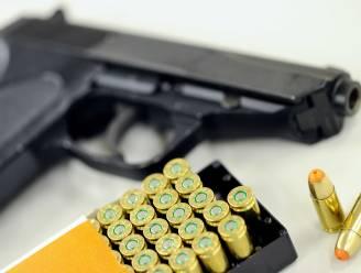 """Politie zit bijna zonder kogels: """"Nog even en we kunnen 'pang pang' roepen"""""""