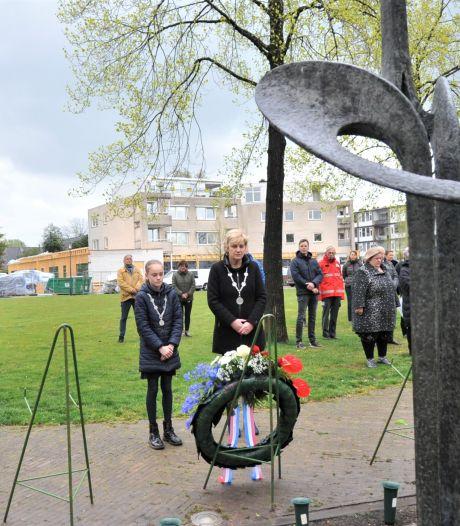Videoboodschap wint terrein bij Dodenherdenking rond Arnhem