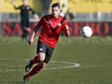 Van den Houten en AFC vernederen Telstar in bekertoernooi: 5-0