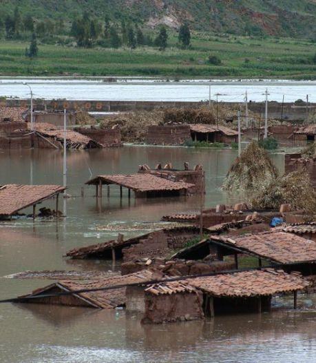 Neuf Belges bloqués au Machu Picchu suite à de fortes pluies
