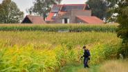 Politie valt binnen in drugslab: ontsnapte verdachte gevat na klopjacht van twee uur