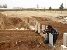 L'EI est en train de commettre un génocide en Irak