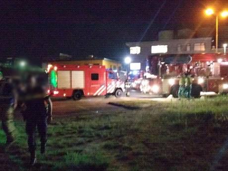 Vrouw uit Woensdrecht (52) overleden na auto-ongeluk bij Rotterdam