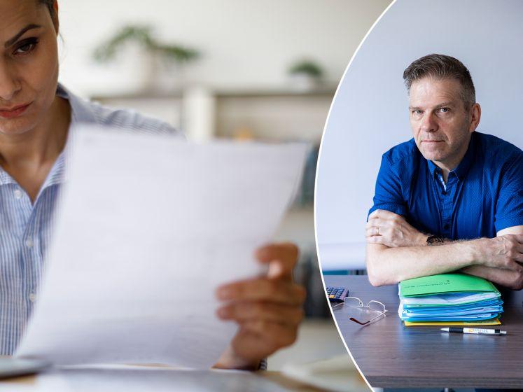 """Fiscalist geeft 7 voorbeelden van dure fouten in vooraf ingevulde belastingaangifte: """"Niet controleren kan je meer dan 6.000 euro kosten"""""""