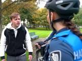 Proef in Den Haag met bodycams voor handhavers