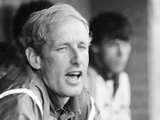 Voormalig NAC-trainer Henk de Jonge (74) overleden