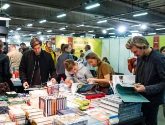 """Kortrijk gaat vol voor Antwerpse Boekenbeurs: """"We zetten hier onze schouders onder"""""""