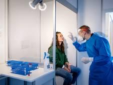 Twentse coronacijfers: 118 nieuwe besmettingen, geen nieuwe sterfgevallen