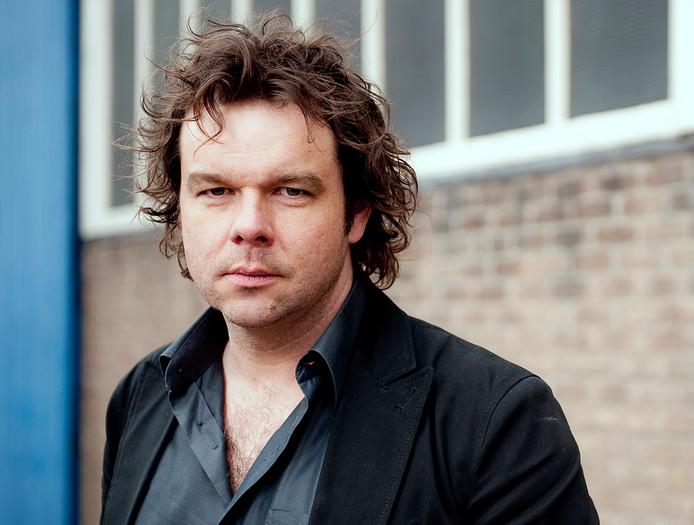 Gerard Marlet, grondlegger van de Atlas Nederlandse Gemeenten.