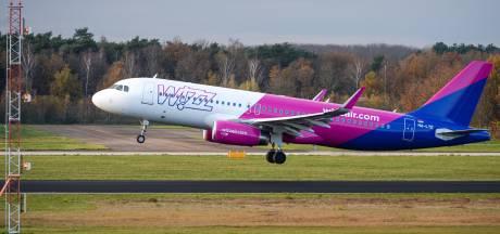 Wizz Air reliera Charleroi à une nouvelle destination à partir du mois de mai