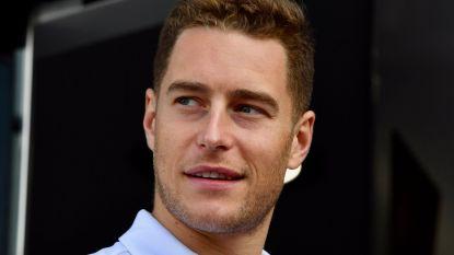 """Vandoorne maakt zich ondanks geruchten geen zorgen over toekomst: """"Natuurlijk rijd ik F1 in 2019"""""""