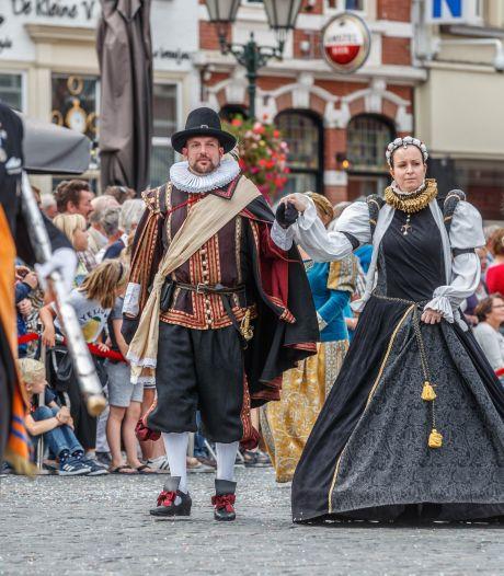 Kaalslag dreigt in Bergen op Zoom: wat blijft over van stad van stoet en spel?