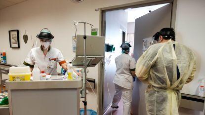 OVERZICHT. 123 nieuwe doden door coronavirus, maar meer dan 2.000 patiënten alweer genezen