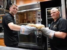 'We willen een eigen stempel drukken op het brood'
