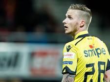 LIVE! Vitesse kansloos tegen ontketend Feyenoord