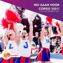 Bloemencorso Zundert editie 2021 gaat door.