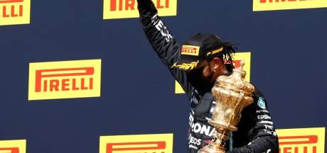 Les derniers enjeux de la saison de F1