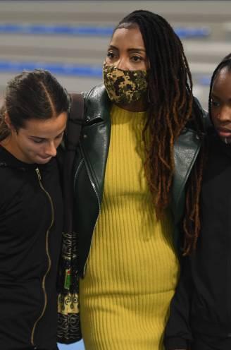 Zwarte zondag voor Belgian Cheetahs: 4x400-meisjes grijpen naast ticket voor EK indoor