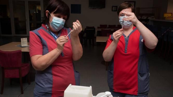 Oude VDAB-gebouwen in Peer vormen tweede vaccinatiecentrum in Noord-Limburg