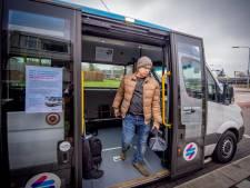 Nieuwe buurtbus tussen Wijchen en Grave gaat rijden