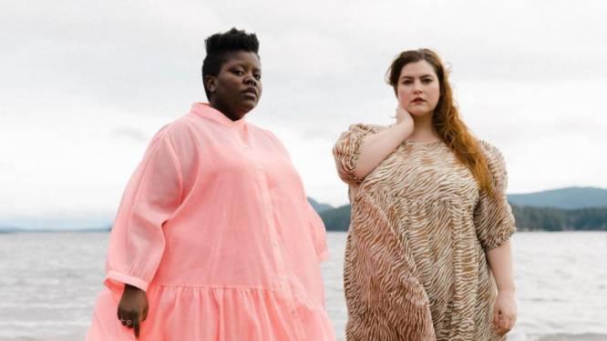Met hashtag #FatBabesInLuxury eisen modebloggers meer plussize bij de luxemodemerken