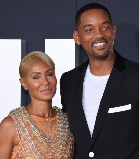 Face à son mari Will Smith, Jada Pinkett confirme avoir eu une relation avec August Alsina