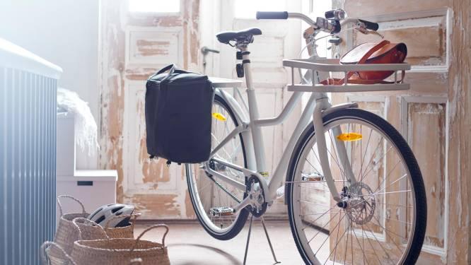 NINA tipt: de allereerste fiets van Ikea
