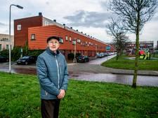 Spektakel van zeven seconden maakt einde aan Alphense fabriek uit vorige eeuw