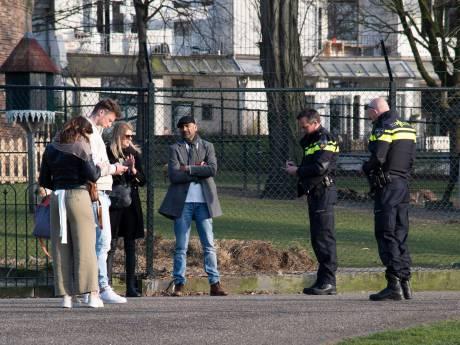 Voor 700.000 euro aan coronaboetes uitgeschreven in Gelderland, Nijmegen met 401 bonnen koploper