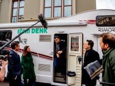Welke partijen gaat Denk straks opvreten in Den Haag?