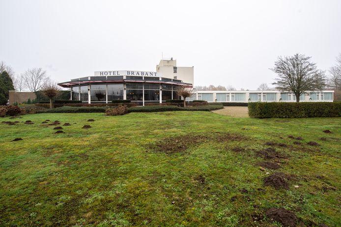 Het Amrâth Hotel Brabant aan de Heerbaan sluit dinsdag 52 jaar na de opening de deuren.